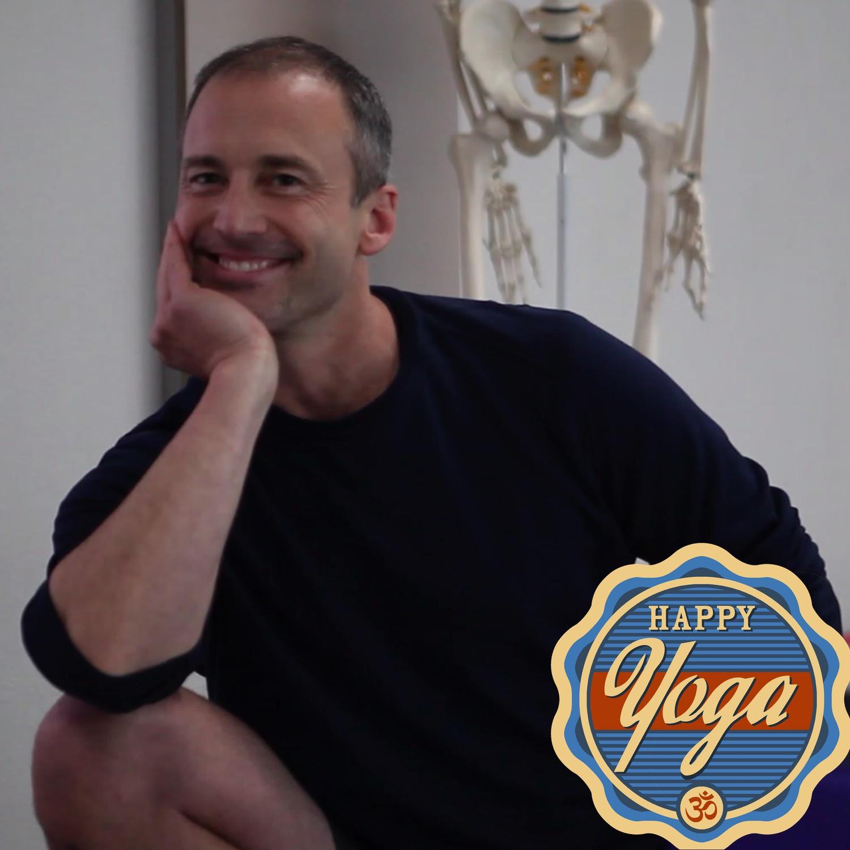 #2 Yoga Chat mit Adam Ballenger and Julia Schlenkert