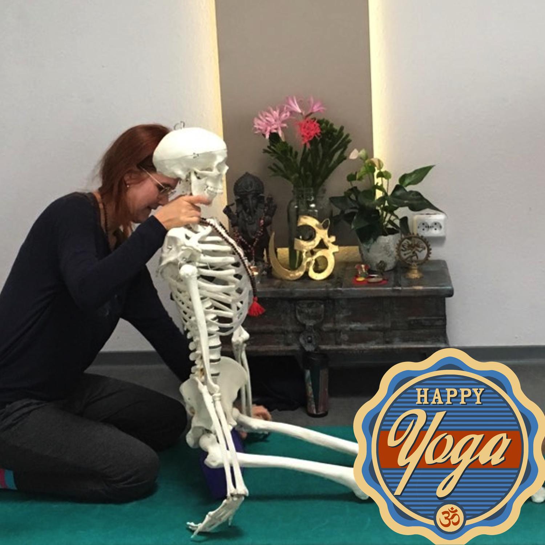 #5 Yogalehrerausbildung